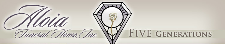 Aloia Funeral Home, Inc.