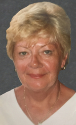 Mary M.  Inserra (Treanor)