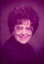 Margaret H.  Merlo (Oravetz)
