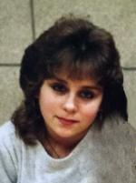 Christine Marie Chapman