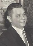 Edward Fedush