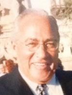 Vincent P. Rigolosi