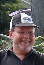 Peter Michael Klotz