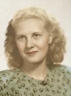 Hazel Elizabeth Tanzola