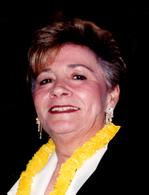 Rosalie Luterzo