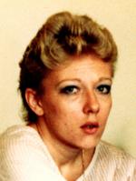 Susan A. Vinyei (Sikora)