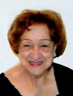 Catherine Vega
