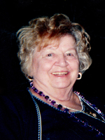 Margaret DePeri (Wolff)