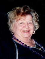 Margaret DePeri
