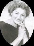 Josephine Marie Graziano