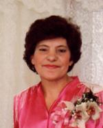 Halina Golebiewska (Gbur)