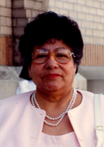 Evangelina Gosselin (Ocharan)