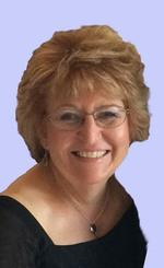 Josephine Joyce  Rizzo (Coniglio)