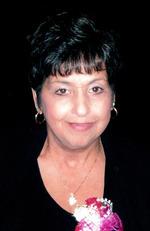 Paula  Kwak (Giagliardo)