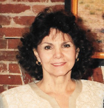 Patricia Jean  King (McHugh)