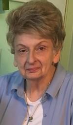 Frances Ruth  Silen (Fischer)