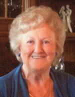 Geraldine M.  Talbott (Scott)