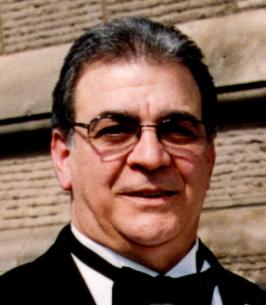 Vincent LaGreca