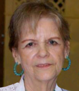 Shirley Ann Bogue