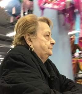 Mary E.  Kish
