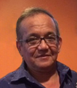 Alberto J. Lazon